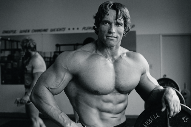 How you can be more healthy than a bodybuilder