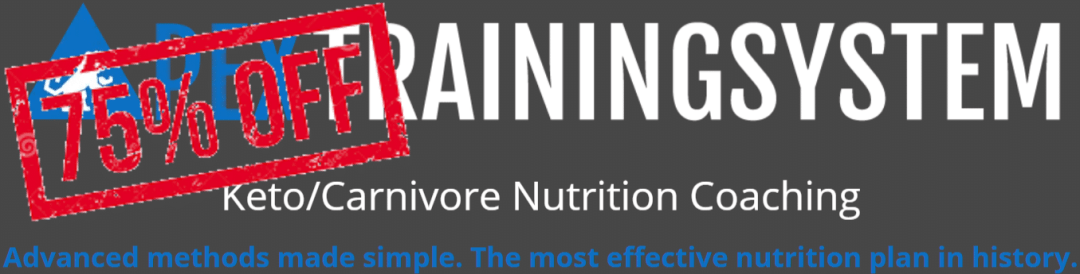 A Personal Training and Nutrition Coaching Program for men over 40