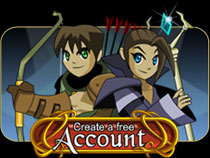 Create a New FREE Account
