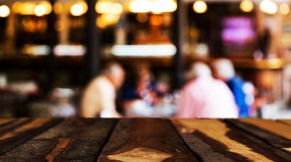 coronavirus effect on restaurant business
