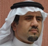 مشاري بن عبدالله النعيم
