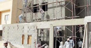 مواد البناء(أسعار الحديد )