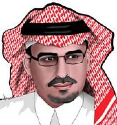 محمد العنقري