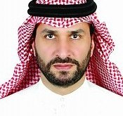 حمود بن فرحان الخالدي