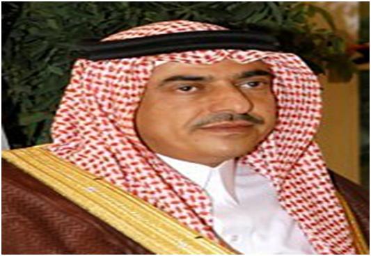 المهندس عبداللطيف بن عبدالملك آل الشيخ