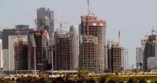 القطاع العقاري في قطر