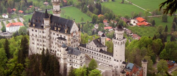 العقارات في ألمانيا