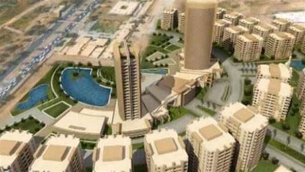 مشروعات مشروعات الشركة السعودية المصرية