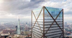 أطول ناطحة سحاب في لندن