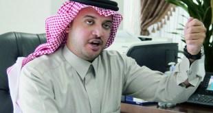 الأمير سعود بن طلال