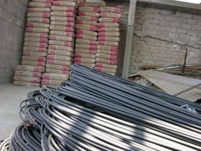 مصر: استقرار أسعار الحديد والجبس وارتفاع الأسمنت والطوب الأحمر