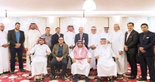الهيئة السعودية للمقيمين المعتمدين تنهي تدريب 20 متدرب