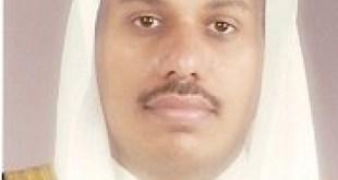 خالد بن عبدالعزيز القصيبي محافظ بيش