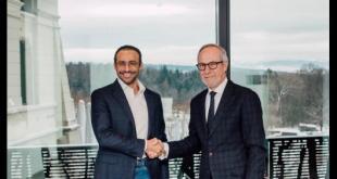 اتفاقية لافتتاح فندق جبل عمر حياة سنتريك في مكة المكرمة