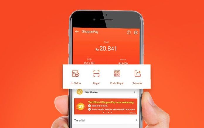 Shopeepay Is The Most Popular E Wallet Brand In Indonesia Asiaquest Indonesia