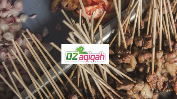 Harga Paket Catering Aqiqah Sesuai Sunnah