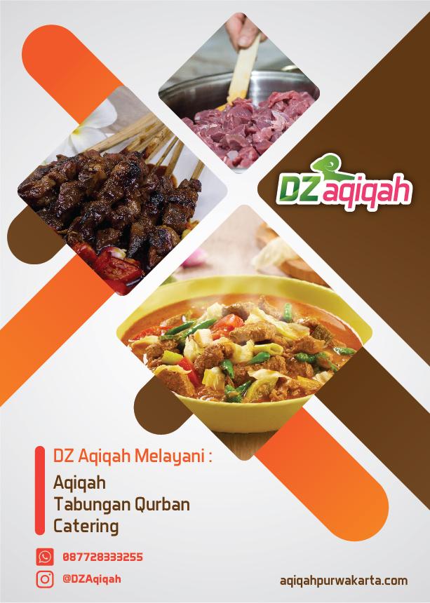 layanan dz aqiqah