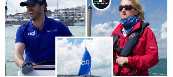 images: aql Communications Sponsor of Cowes Week