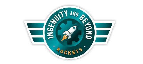image: To ingenuity and beyond