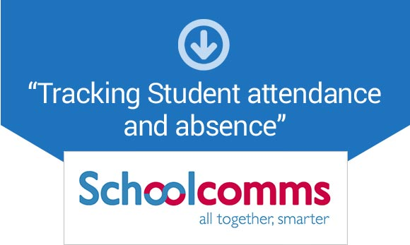 image: aql SMS for the Schoolcomms service