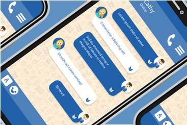 image: Messaging