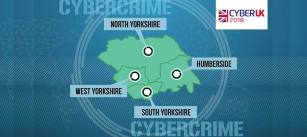 Cyber and the North