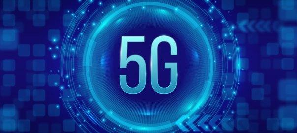 5G srom aql