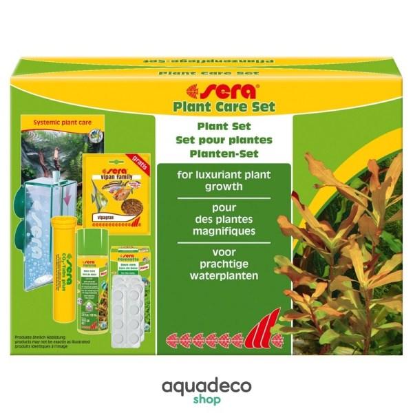 Sera Plant Care Set - набор для ухода за растениями: купить в Киеве с доставкой