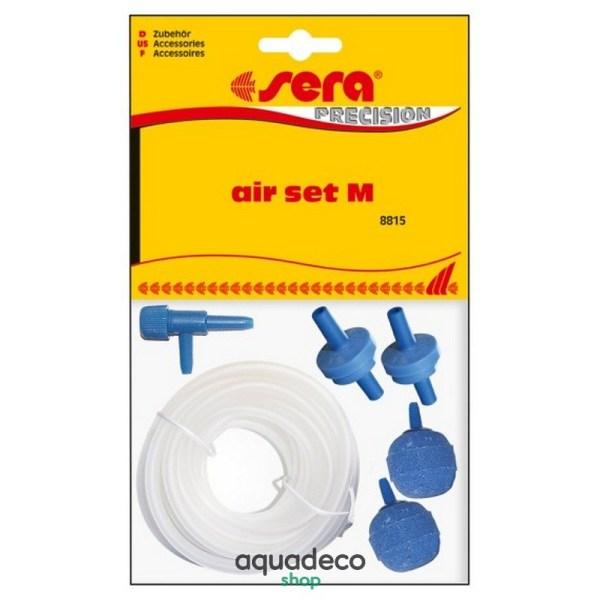 Sera air set M - набор шланг-распылитель для SERA air 275R: купить в Киеве с доставкой