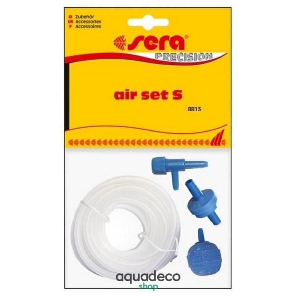 Sera air set S - набор шланг-распылитель для SERA air 110R: купить в Киеве с доставкой