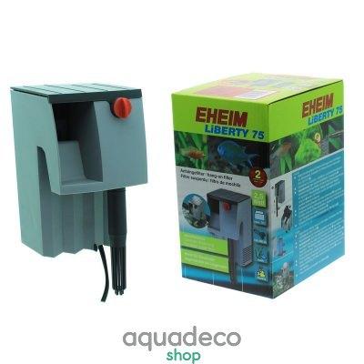 Купить Навесной фильтр EHEIM LiBERTY 75 (2040020) в Киеве с доставкой по Украине