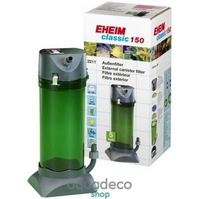 Купить Внешний фильтр EHEIM classic 150 (2211010) в Киеве с доставкой по Украине