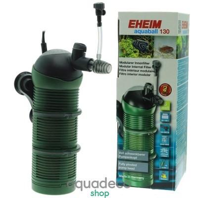 Купить Внутренний фильтр EHEIM aquaball 130 (2402020) в Киеве с доставкой по Украине