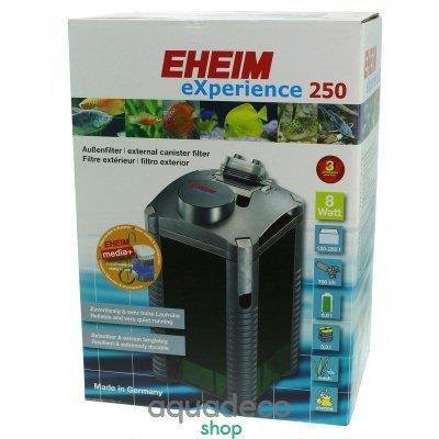 Купить Внешний фильтр EHEIM eXperience 250 (2424020) в Киеве с доставкой по Украине