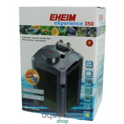 Купить Внешний фильтр EHEIM eXperience 350 (2426020) в Киеве с доставкой по Украине