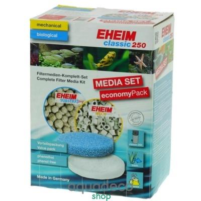 Купить Набор наполнителей EHEIM classic 250 в Киеве с доставкой по Украине