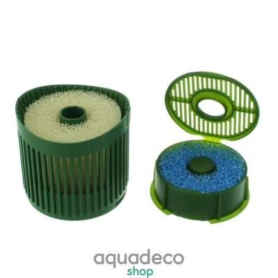 Купить Фильтрующий контейнер для EHEIM aquaball 2206_2208_2208_2210_2210_2212 в Киеве с доставкой по Украине