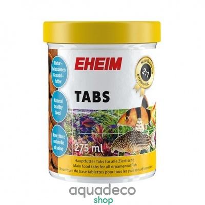 Купить Корм основной в таблетках EHEIM TABS 275мл в Киеве с доставкой по Украине