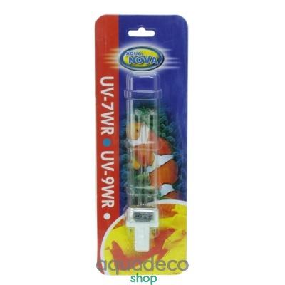 Купить Лампа UV Aqua Nova 7W в Киеве с доставкой по Украине