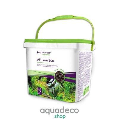 Купить Субстрат для растений Aquaforest AF Lava Soil 5л. в Киеве с доставкой по Украине