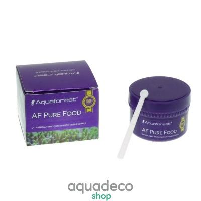 Купить Корм для кальцинирование кальция у кораллов Aquaforest AF Pure Food 30г в Киеве с доставкой по Украине