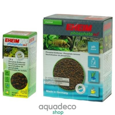 Купить Наполнитель EHEIM phosphateout химическая очистка в Киеве с доставкой по Украине