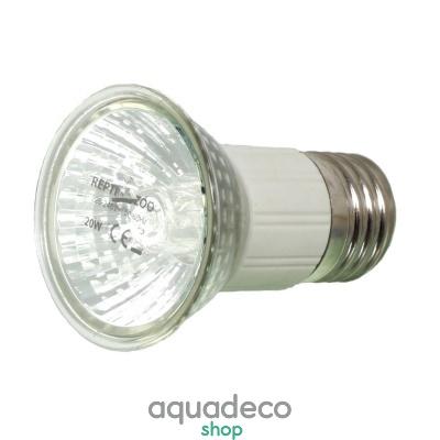 Купить Галогеновая лампа Repti-Zoo HL002 20W в Киеве с доставкой по Украине
