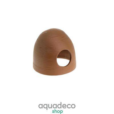 Купить Грот керамический Aqua Nova n-26181 12x12см в Киеве с доставкой по Украине