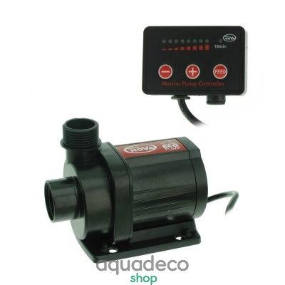 Купить Циркуляционный насос Aqua Nova N-RMC 4000 с контроллером в Киеве с доставкой по Украине