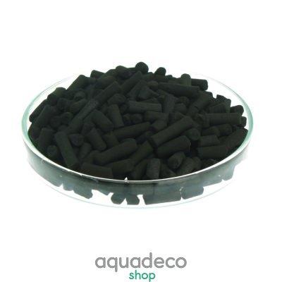 Купить Активированный уголь Aqua Nova в Киеве с доставкой по Украине