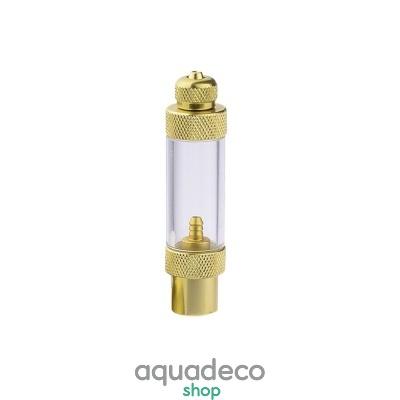 Купить Счетчик пузырьков Aqua Nova NCO2-GLASSCOUNTER в Киеве с доставкой по Украине