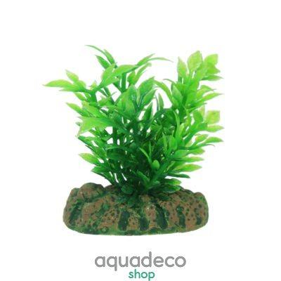 Купить Искусственное растение Aqua Nova NP-4 0461, 4см в Киеве с доставкой по Украине
