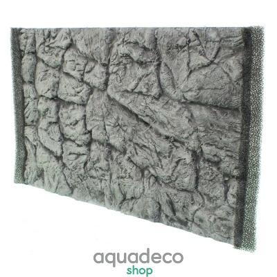 Купить Фон плоский скала серая для аквариума ATG line в Киеве с доставкой по Украине