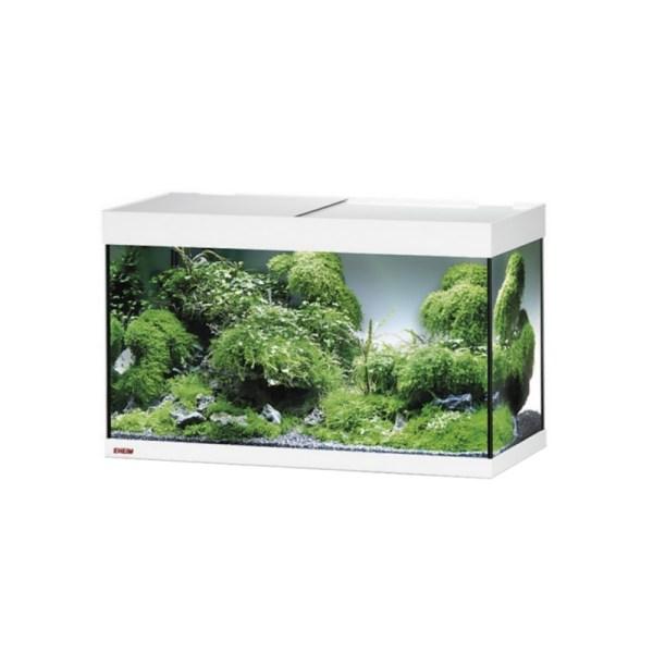 Аквариум EHEIM vivaline LED 126 1x13W (LED) без тумбы (vivaline LED 126 белый) купить